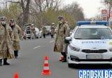 Двама полицаи с наличие на коронавирус след тестването