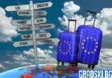 Изборният ден за българите в чужбина