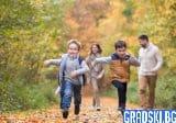Как да научим децата си да бъдат оптимисти