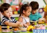 Каква е ситуацията с детските градини и училищата