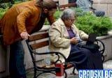 Какво е да си пенсионер в България