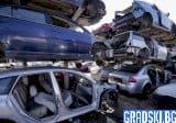 Къде в София се изкупуват коли за скрап