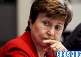 МВФ пощади Кристалина Георгиева
