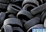 Над 10 хиляди стари гуми са предадени за рециклиране