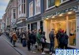 Нидерландия срещу коронавируса