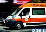 Починал мъж заради закъсняла линейка