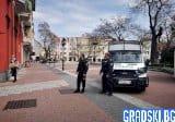 Полицейски хайки в страната
