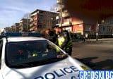 Полиция и деца от Кърджали в акция за безопасно движение