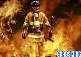 Пожар на Самотраки допълнително стресира блокираните туристи