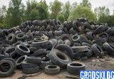 Предаваме стари гуми в 3 пункта в София