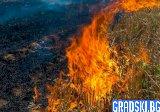 Продължава борбата с огъня в Хасково