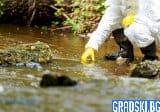 Токсична ли е водата в река Марица