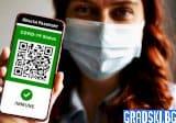 Зелени сертификати – кой, кога и къде трябва да го представя