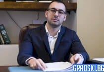 """Адвокат-експерт: Бойко Борисов е собственик на """"Левски"""""""