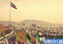 Според Иран самолетната катастрофа не бива да се превръща в политически въпрос