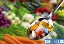 Основните предимства на хранителните добавки