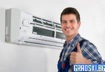 10 страхотни причини да използвате климатици