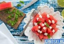 Идеалните храни за лятото