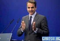В Гърция въвеждат пълна забрана за движение