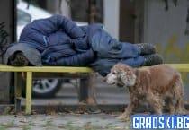 Достатъчно ли се грижим за бездомните