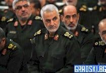 Касем Солеймани е организирал нападения над държави, включително България