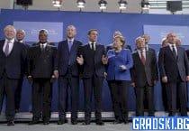 Конференцията в Берлин взе решение за Либия