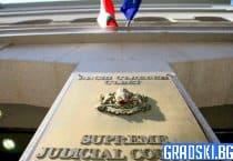 Висшият съдебен съвет изиска отваряне на съдилищата след 13 май