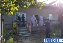 Задържаха заподозрения убиец от Орешник