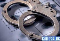 Задържани за инцидент в София
