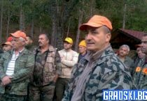 Ловният сезон у нас започва с лова на дива свиня