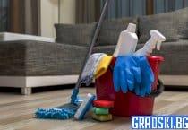Чистота вкъщи