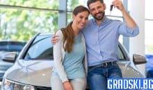 Основните предимства на колите под наем