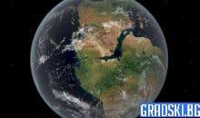 Учени откриха нови доказателства за формирането на континентите