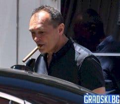 Васил Божков беше арестуван в ОАЕ