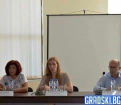 Никола Ангелкова проведе браншова среща