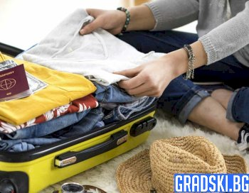 Задължителните неща при пътуване