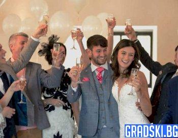 Създаване на сватбен плейлист