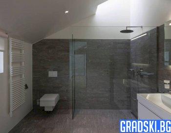Перфектен завършен вид на баня