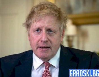 Борис Джонсън се завръща на работа, след като пребори коронавируса