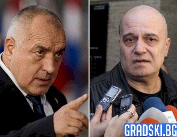 Борисов с директно предупреждение към Трифонов