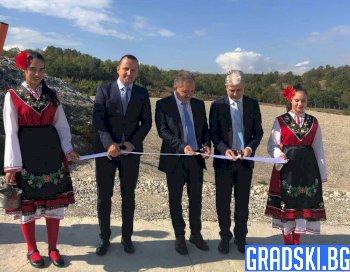 4-та клетка на депото за отпадъци в Петрич беше открита