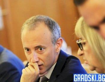 Красимир Вълчев цени българския учител