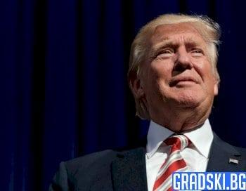 Доналд Тръмп ще посети Великобритания
