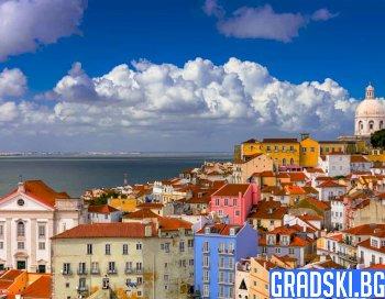 Какво да видите в Лисабон