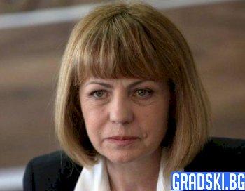 Йорданка Фандъкова обяви за готвени промени в структурата на Столична Община