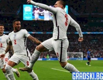 Как протече финалън на европейското първенство по футбол