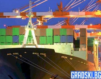 Китайски износ