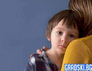 Стрес при деца