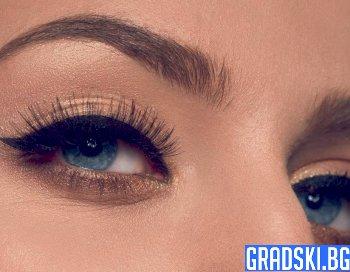 Гримиране на очите