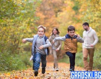 Възпитание на деца в оптимизъм